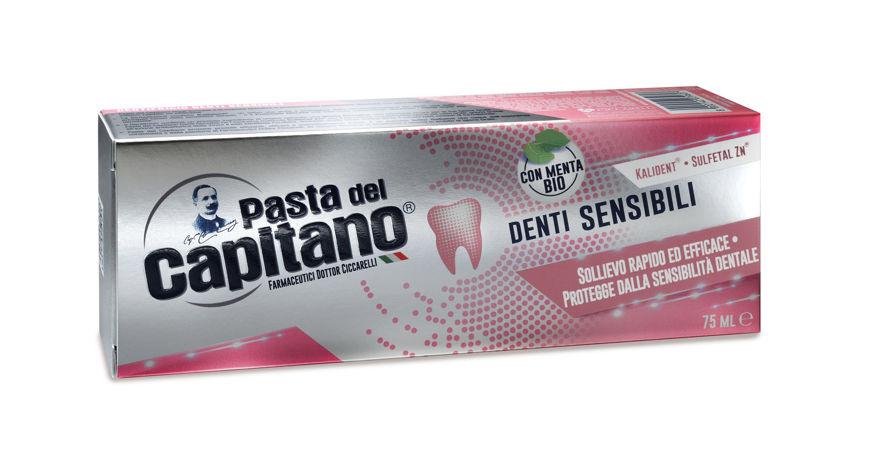 Imagem de Pasta Dent Pdc Dentes Sensiveis 75Ml