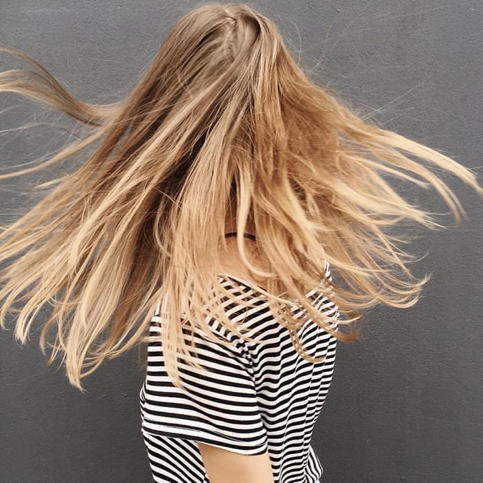 Pintar prejudica o cabelo?
