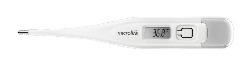 Imagem de Microlife Mt600 Term Dig Smart