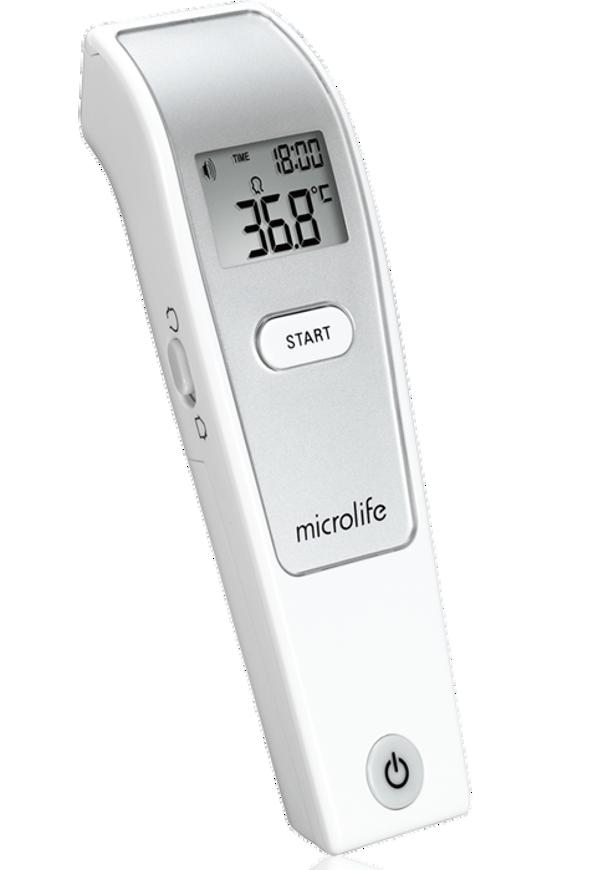 """Imagem de Microlife Nc150 Termometro """"Non Contact"""""""