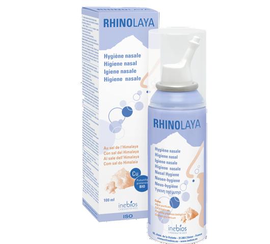 Imagem de Rhinolaya Higiene Nasal
