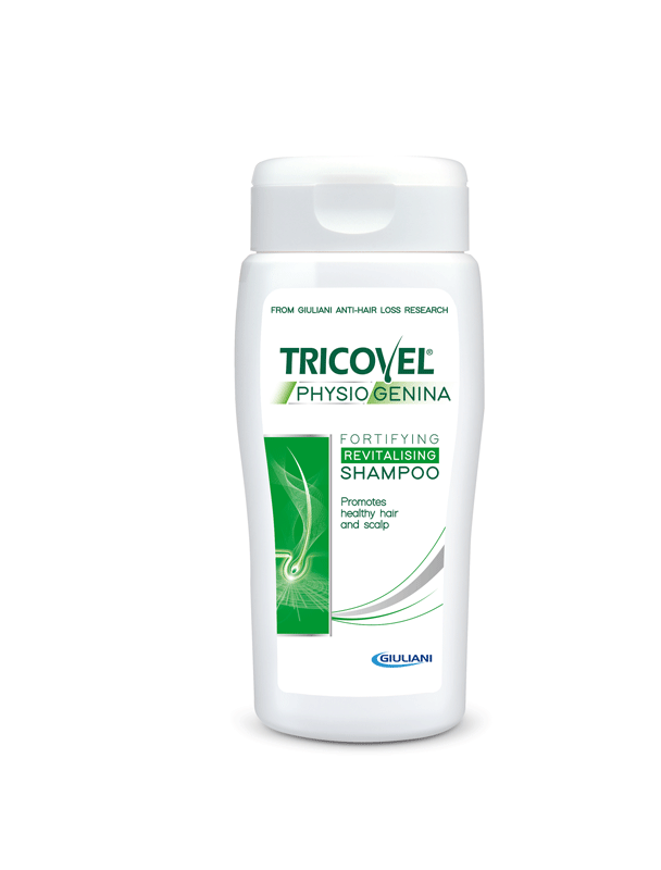 Picture of Tricovel Champô Fortificante Physiogenina